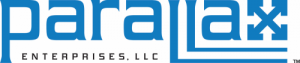 Parallax Enterprises Logo